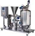 Equipo Solidmix para mezcla sólido-líquido