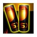 Bebida Energética 250 ml.