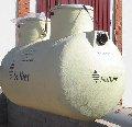 Separados de hidrocarburos clase I, por coalescencia, 2 cámaras de separación, obturador automático y filtro oleófilo