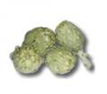 Corazones de alcachofa