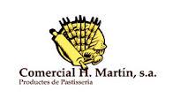 Comercial H. Martin, S. A., Badia del Valles