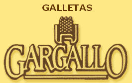 Galletas Gargallo, S.A., Zaragoza