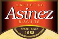 Galletas Asinez, S.A., Zaragoza