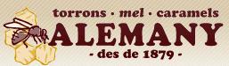 Torrons I Mel Alemany, S.L., Lleida