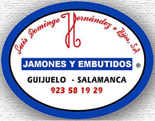 Luis Domingo Hernandez e Hijos, S.A., Salamanca