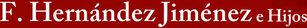 Hernandez Jimenez, S.L, Salamanca