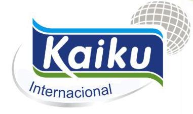 Kaiku Internacional, S.L., San Sebastian