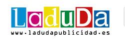 LaduDa Publicidad, Empresa, Velez-Malaga