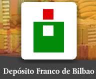 Depósito Franco de Bilbao, S.A., Santurtzi