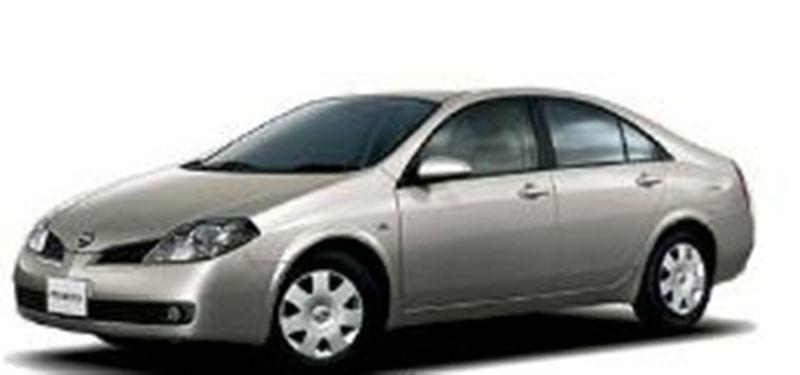 Pedido Nissan Primera