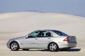 Pedido Mercedes 180 C A.A.