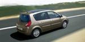 Pedido Renault Megane Scenic
