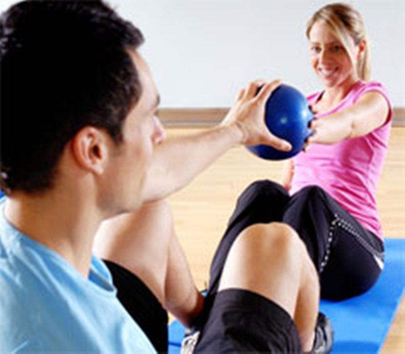 Pedido Deporte Fitness