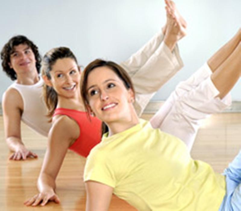 Pedido Yoga Abs & Glúteos