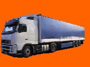 Pedido Servicio de camión completo