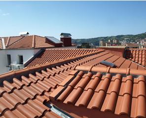 Pedido Rehabilitación de cubiertas y tejados