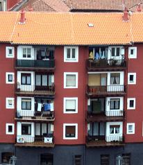 Pedido Rehabilitación integral de edificios
