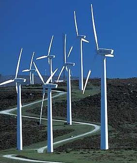 Pedido Energias renovables