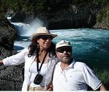 Pedido Visitas turísticas con guía