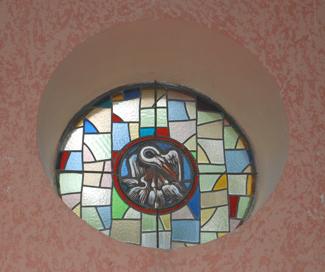 Pedido Restauracion de vidrieras