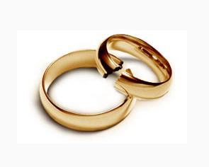 Pedido Divorcio / Separación de mutuo acuerdo