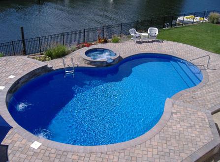 Pedido Pool service