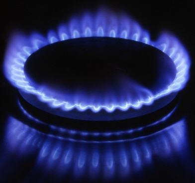 Pedido Servicios de abastecimiento con gas