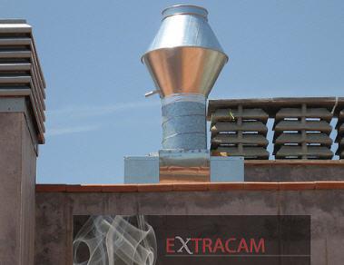 Pedido Instalacion y ajuste de sistemas de ventilacion