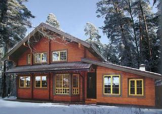 Pedido Casas Prefabricadas