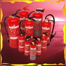 Pedido Instalaciones de Seguridad y Protección contra Incendios