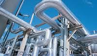 Pedido Instalaciones industriales