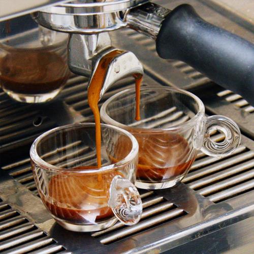 Pedido Máquinas de café para empresa