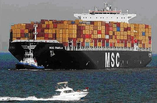 Pedido Сonsultoria y gestion profesional en importacion y exportacion