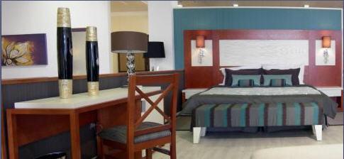 Pedido Diseño hotelero