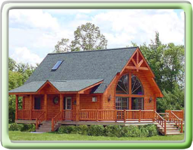 Pedido Casas de madera