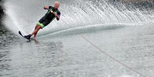 Pedido Servicios de esquí acuático