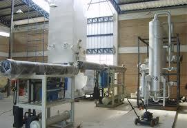 Pedido Buy or create production facilities in Russia, Ukraine, the CIS
