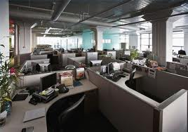 Pedido Finding office space
