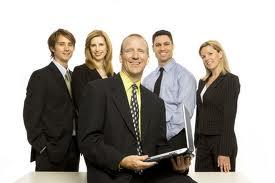 Pedido Staff recruitment