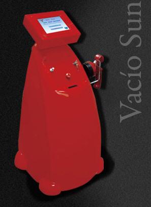 Pedido Vacuum (Vacio)