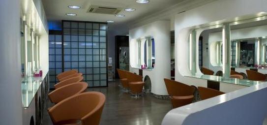 Pedido Servicios de peluquería