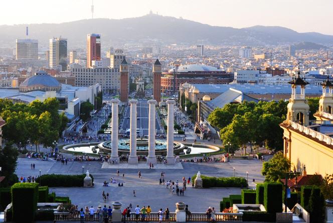 Pedido Экскурсии в Барселоне, трансферы, апартаменты
