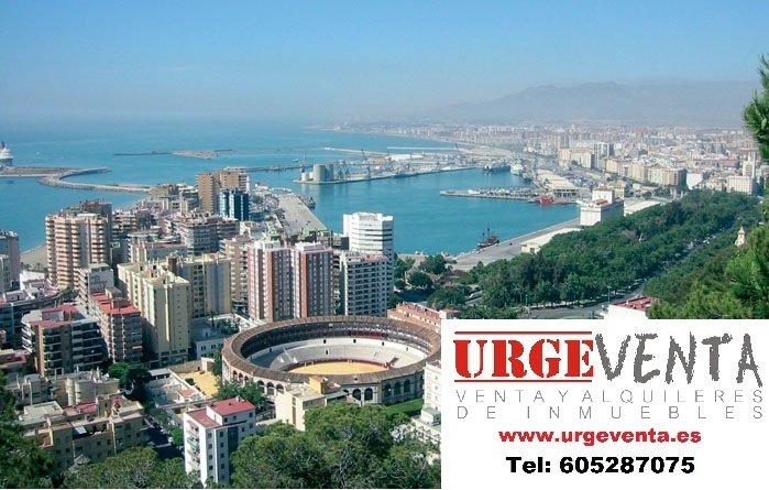 Pedido Compra venta de viviendas en Málaga oriental