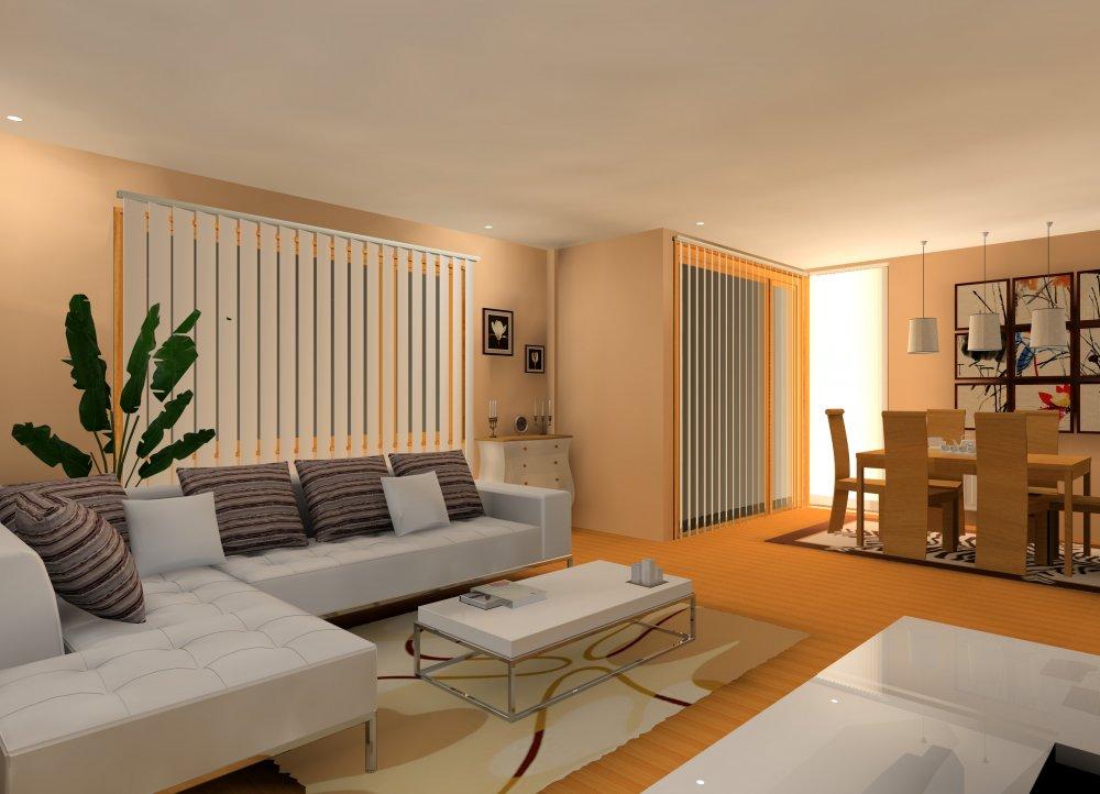 Pedido Decoracion de interiores y mobiliario