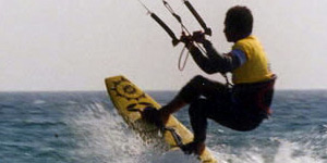 Pedido Servicios de kite surf