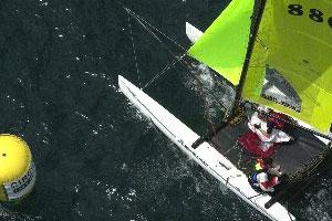 Pedido Servicios de regatas y competiciones