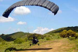 Pedido Servicios de bungee jumping