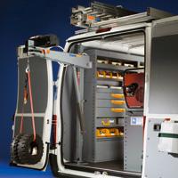 Pedido Servicios de sistemas de carga y descarga