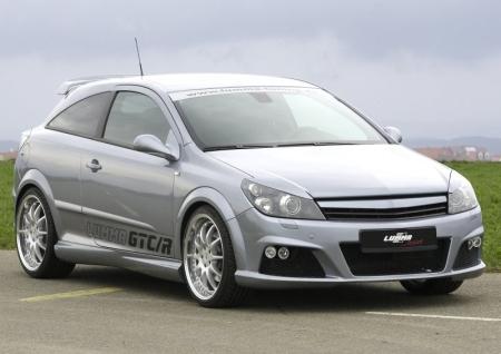 Pedido Alquiler de Opel Astra
