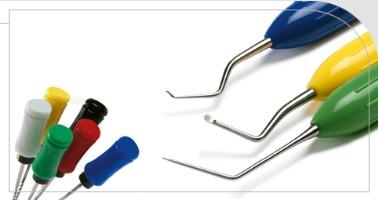 Pedido Servicios de Endodoncia